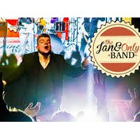 NIEUW CONCEPT: Jan & Only Band