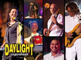 Daylight Superband