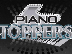 Pianotoppers Duelling Pianoshow