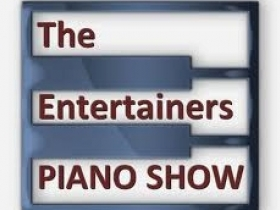 The Entertainers Pianoshow