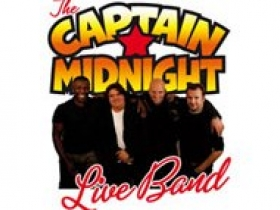 Captain Midnight Pianoshow + Band