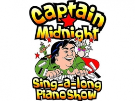 Captain Midnight Pianoshow Solo