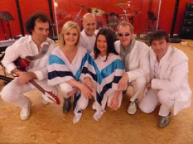 Abband (Abba Tribute Band)