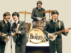 Beatles Revival Band (Beatles Tributeband)