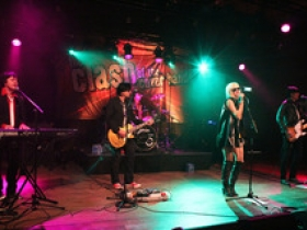 Call Me Blondie (Blondie Tribute Band)