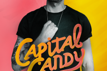 Capital Candy