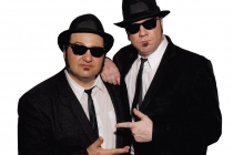 Blues Brothers Dedication Revue
