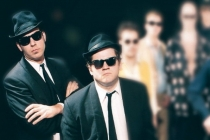 Bollox Blues Brothers